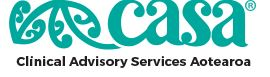 Clinical Advisory Services Aotearoa