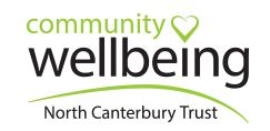 Community Wellbeing North Canterbury Trust