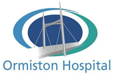 Ormiston Hospital Orthopaedic Surgery