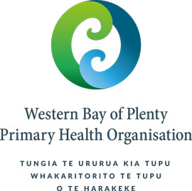 Western Bay of Plenty Primary Health Organisation (WBOPPHO) - Mental Health Services