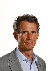 Associate Professor David Gwynne-Jones
