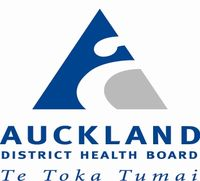 Auckland DHB Maternal Mental Health