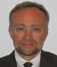 Mr Michael Landmann