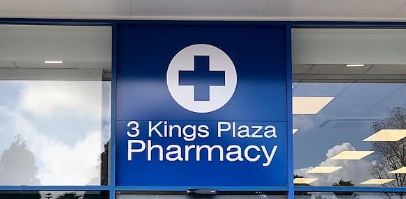3 Kings Plaza Pharmacy Healthpoint