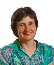 Dr Karine Baker