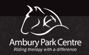 Ambury Park Centre - Riding Therapy