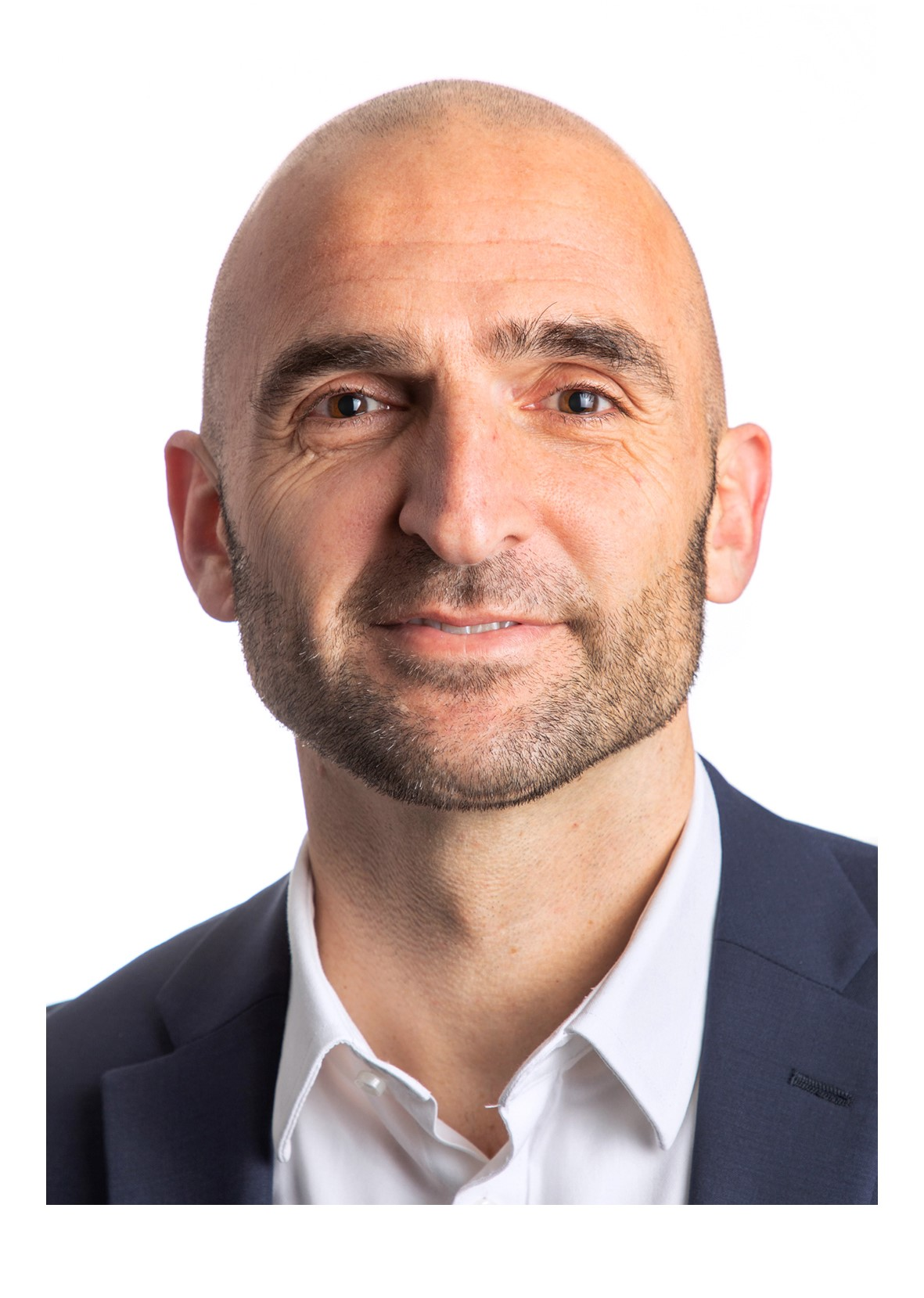 Associate Professor Amir Zarrabi