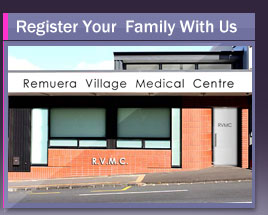 Remuera Village Medical Centre