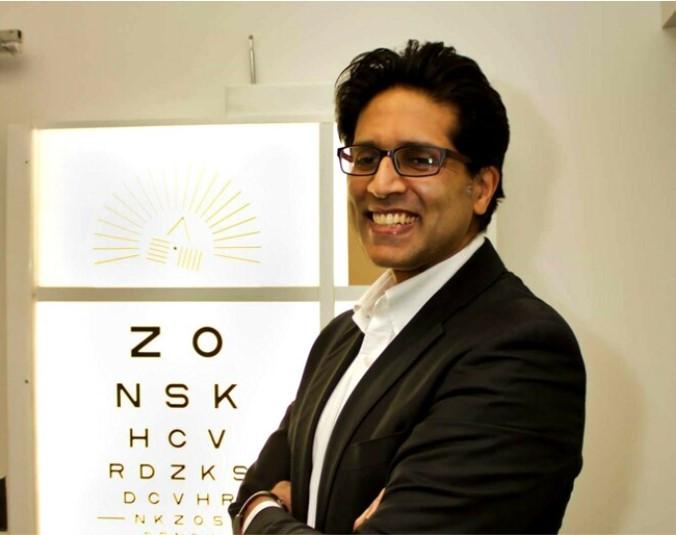 Dr Deepak Gupta