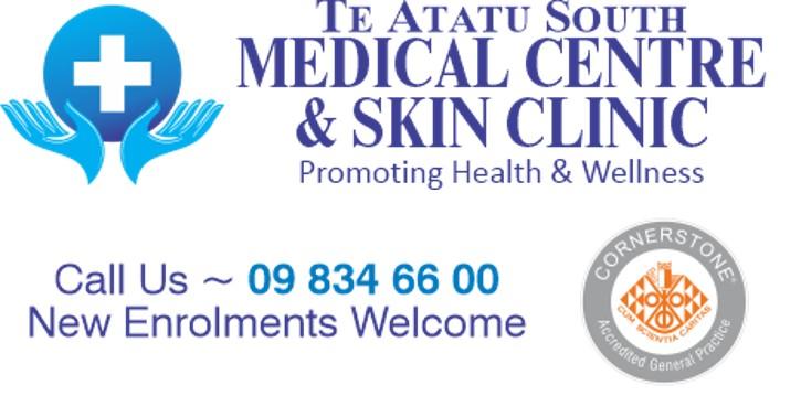 Te Atatu South Medical Centre • Healthpoint