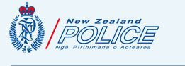 NZ Police Adult Sexual Assault Team
