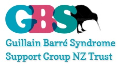 Guillain Barré Syndrome Support Group New Zealand Trust