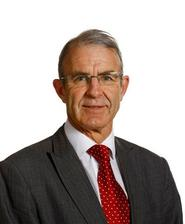 Mr John Matheson