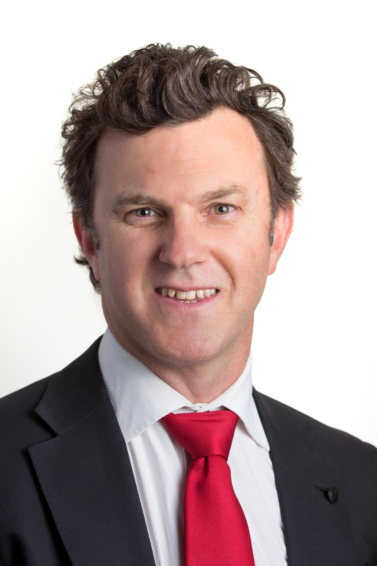 Mr Alan Carstens