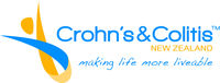 Crohn's and Colitis New Zealand