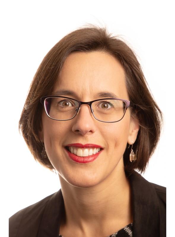 Dr Deborah Wright