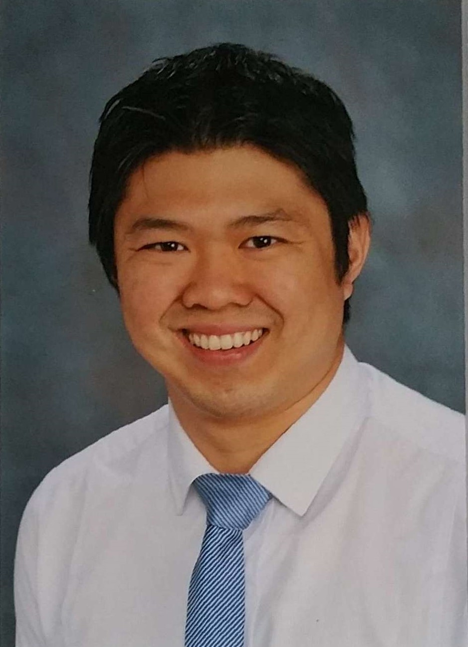 Dr Soo-Wee Ong