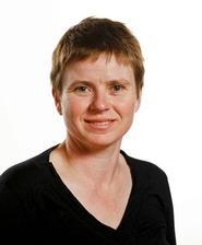 Dr Helen Paterson