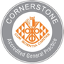 Cornerstone accredited