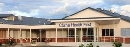 Clutha Health First Health Centre
