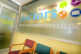 Remuera Doctors Ltd.