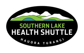 Turangi Transport Group (Southern Lake Health Shuttle)