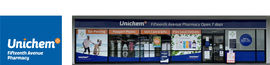 Unichem Fifteenth Avenue Pharmacy