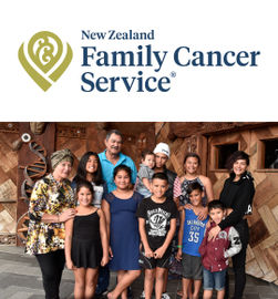 New Zealand Family Cancer Service