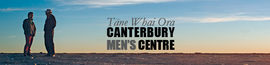Canterbury Men's Centre