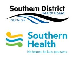 Southern DHB Older Persons Mental Health Services