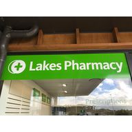 Lakes Pharmacy