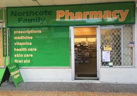 Northcote Family Pharmacy
