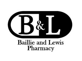 Baillie and Lewis Pharmacy
