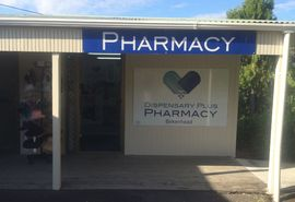 Dispensary Plus Pharmacy Birkenhead