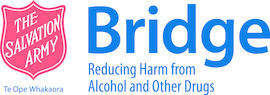 The Salvation Army Bridge Centre (Alcohol and Drug Support) - Lower South Island