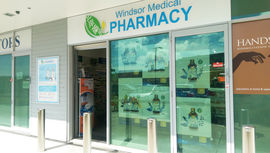 Windsor Medical Pharmacy