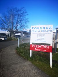 Tokoroa Family Health