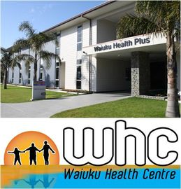 Waiuku Health Centre