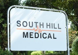 South Hill Medical LP