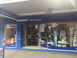 Unichem Mills Pharmacy