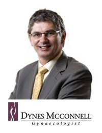 Dr Dynes McConnell