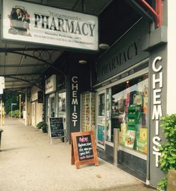 Waymouth's Pharmacy