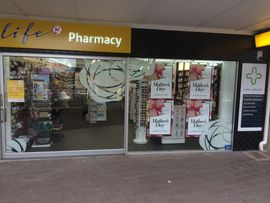 Life Pharmacy Howick Village • Healthpoint