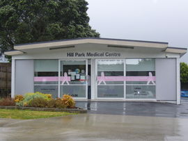 Hillpark Family Medical Centre