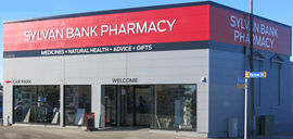 Sylvan Bank Pharmacy