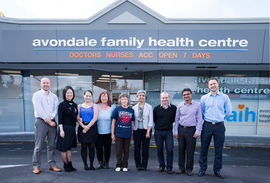 Avondale Family Health Centre
