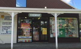 Conifer Grove Pharmacy