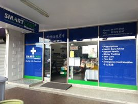 Smartcare Pharmacy