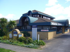 Hunters Corner Medical Centre