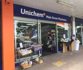 Unichem Main Street Pharmacy